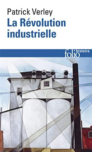 9782070327690: La Révolution industrielle