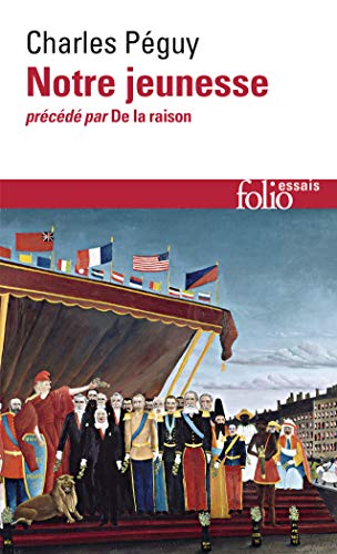 9782070327867: Notre Jeunesse de La (Collection Folio/Essais) (English and French Edition)