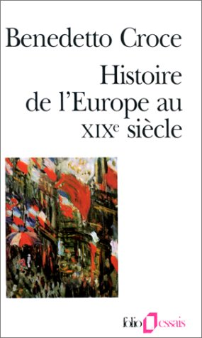 9782070328000: Hist de L Europe Au 19e (Folio Essais) (English and French Edition)