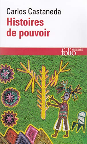 9782070328031: Histoires de pouvoir (Folio Essais)