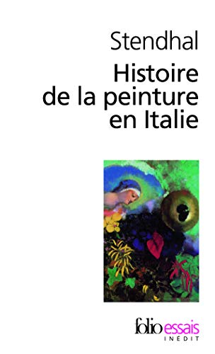 9782070328079: Histoire de La Peint It (Folio Essais) (English and French Edition)