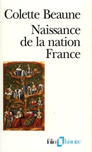 9782070328086: Naissance de la nation France