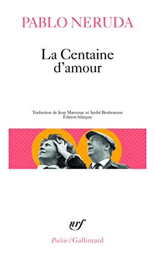 9782070328925: Centaine D Amour (Poesie/Gallimard) (French Edition)