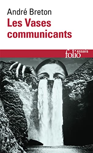 9782070329205: Vases Communicants (Folio Essais) (French Edition)
