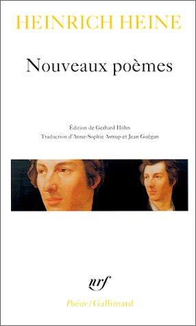 9782070329410: Nouveaux poèmes