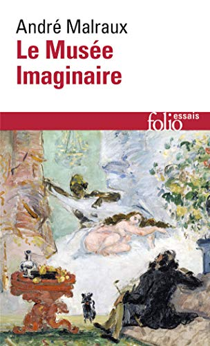 9782070329489: Le Musee Imaginaire
