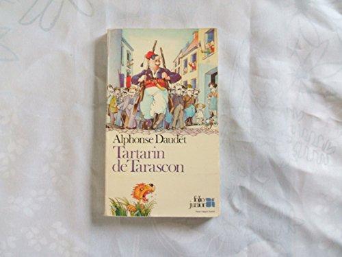 Les aventures prodigieuses de Tartarin de Tarascon: Daudet, Alphonse