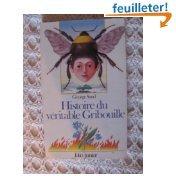 9782070330430: Histoire du v�ritable Gribouille