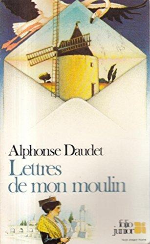 9782070331154: LETTRES DE MON MOULIN (Folio Junior)