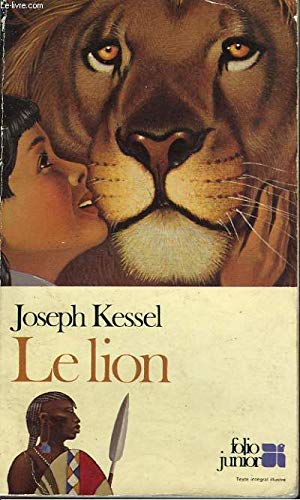 9782070331482: Le Lion (French Edition)