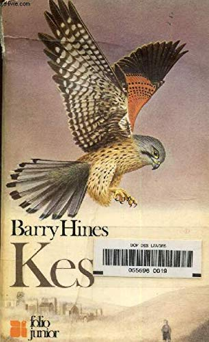 Kes: Hines, Barry
