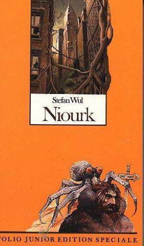 9782070331758: Niourk (Folio junior)
