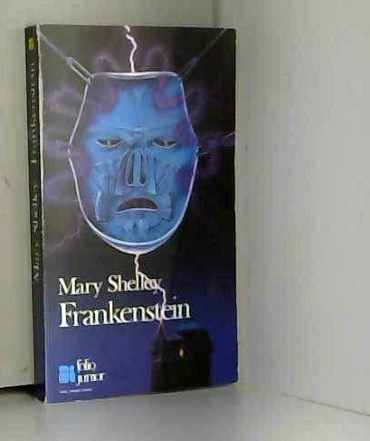 9782070334070: Frankenstein