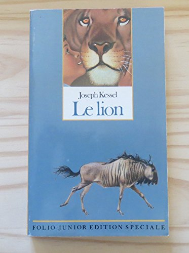 9782070334421: Le Lion