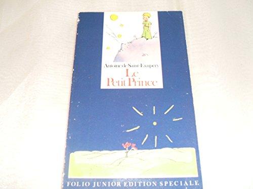 9782070334537: Le Petit Prince (Folio Junior Edition Speciale)