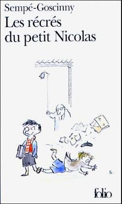 9782070334681: Les Recres Du Petit Nicolas: Les Recres Du Petit Nicolas (French Edition)