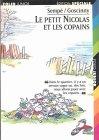9782070334759: Le petit Nicolas et les copains: Le Petit Nicolas Et Ses Copains (Folio Junior)