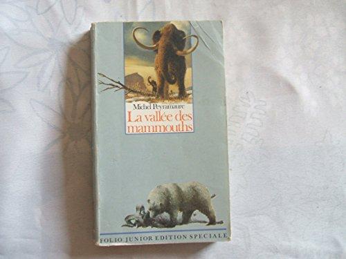 9782070334957: La Vallée des mammouths