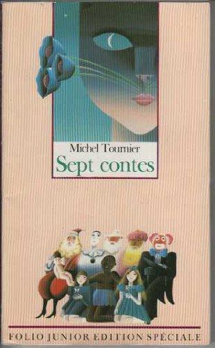 9782070334971: Sept contes