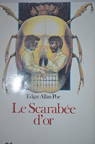 9782070335428: Le scarabee d'or