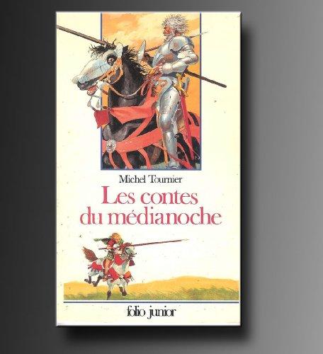 9782070335534: Les Contes du médianoche