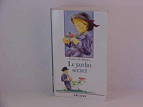 9782070335596: Le Jardin Secret: Le Jardin Secret (French Edition)