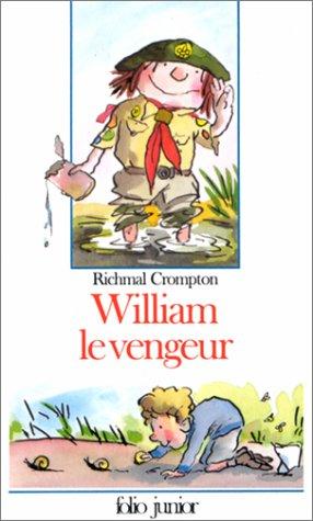 9782070335893: William le vengeur