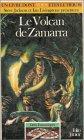 9782070335930: Le Volcan de Zamarra