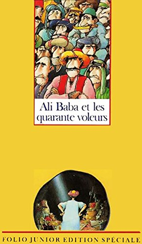 Ali Baba ET Les 40 Voleurs (French: Anonyme