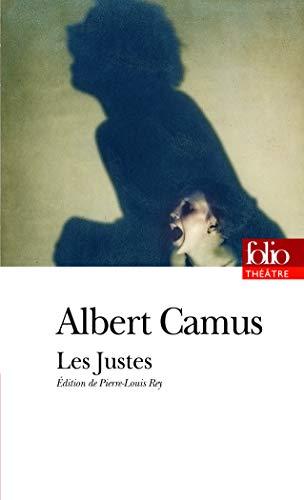 Les justes - Albert Camus - Livre: Camus,Albert
