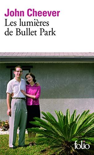 9782070337392: Les lumi�res de Bullet Park