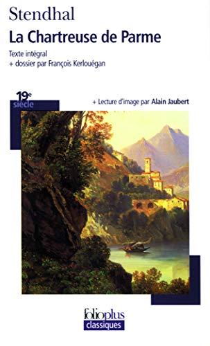 9782070337750: La Chartreuse de Parme (Folioplus classiques)