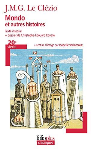 9782070337859: Mondo Et Autres Histoir (Folio Plus Classique) (French Edition)