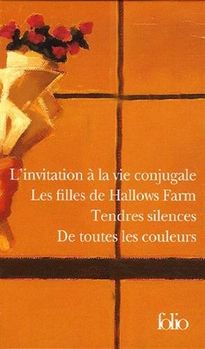 9782070338016: Angela Huth Coffret en 4 volumes (French Edition)