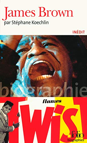 9782070338245: James Brown