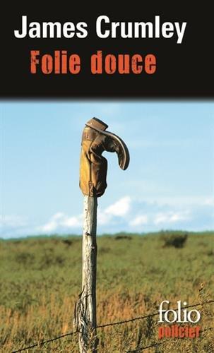 9782070338252: Folie Douce (Folio Policier) (French Edition)