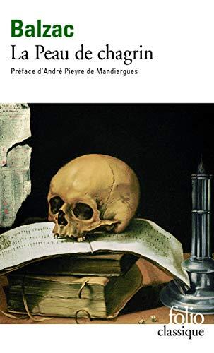 9782070338283: Peau de Chagrin (Folio (Gallimard)) (French Edition)