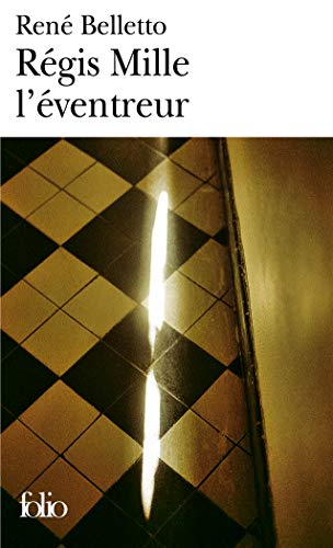 9782070338733: Regis Mille L'Eventreur (Folio) (French Edition)