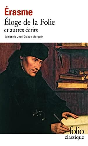9782070339518: Eloge de La Folie (Folio (Gallimard)) (French Edition)