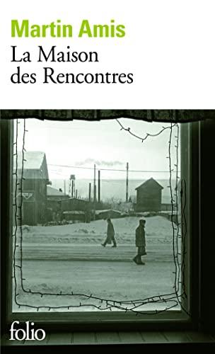 9782070341672: La Maison des Rencontres