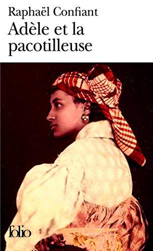 9782070342242: Adele Et La Pacotilleuse (Folio) (French Edition)
