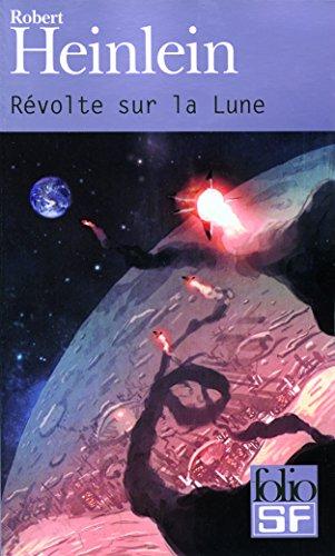 9782070343621: Revolte Sur La Lune (Folio Science Fiction) (French Edition)