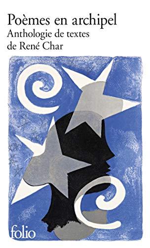 9782070343751: Poemes En Archipel (Folio) (French Edition)