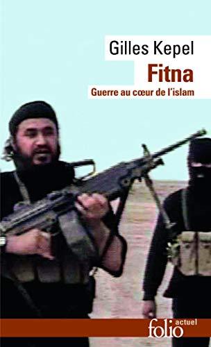 9782070343874: Fitna (Folio Actuel) (French Edition)
