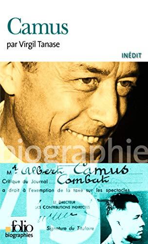 9782070344321: Camus