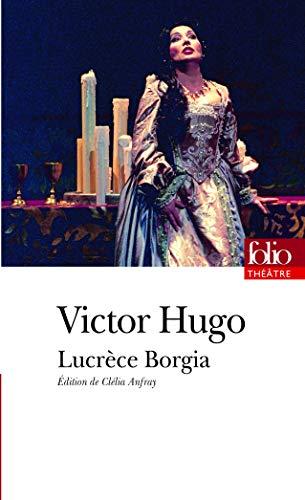 9782070344406: Lucrèce Borgia