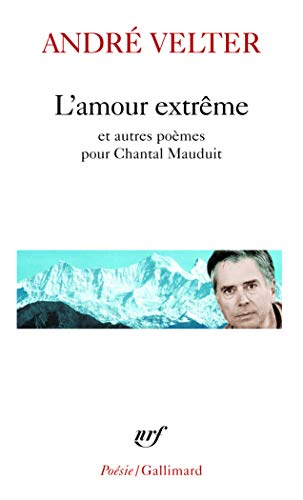 9782070344710: Amour Extr Sept SOM (Poesie/Gallimard) (French Edition)
