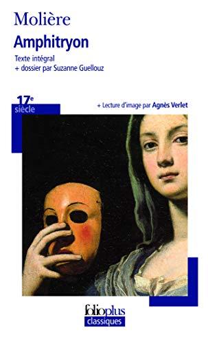 9782070344734: Amphitryon (Folio Plus Classique) (French Edition)