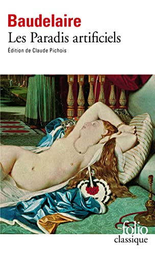 9782070344802: Les Paradis artificiels (Folio classique)