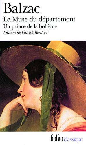 9782070344840: Muse Du Departement (Folio (Gallimard)) (English and French Edition)